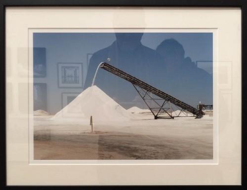 'Salt' by Norma Brandt